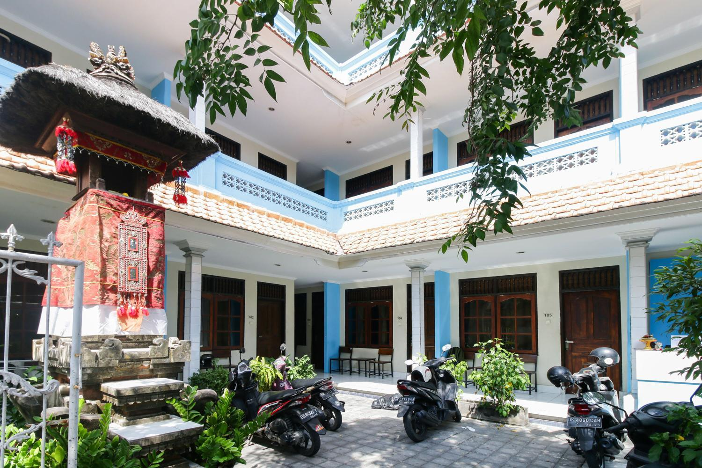 Wijaya Guesthouse Kuta