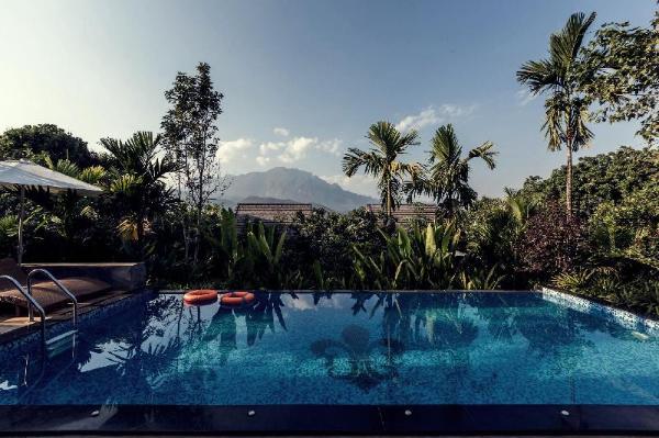 Buraphat Resort Chiang Dao