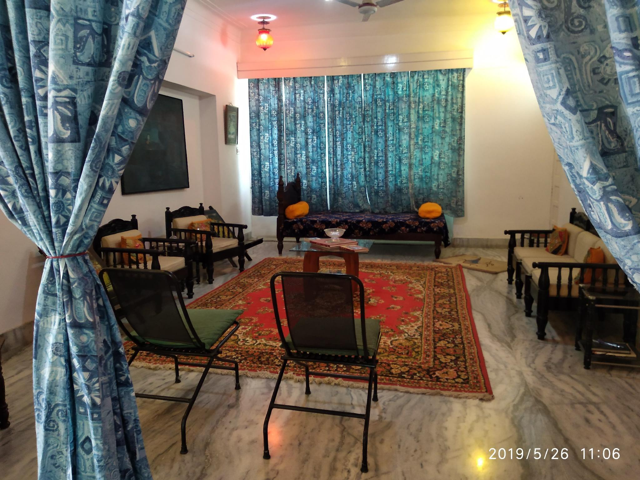 Friends And Family Home Stay