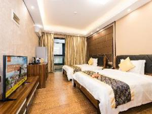 Huizhou Tujia Sweetome Resort Apartment Harbour City Branch