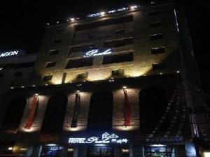 Praha Boutique Hotel