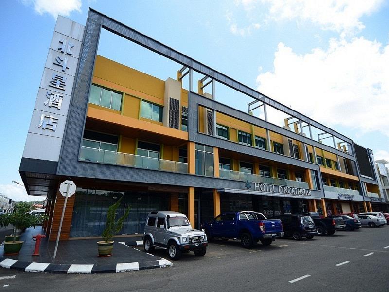 D North Star Hotel & Spa