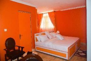 Springpark Yaad Hotel Ikoyi