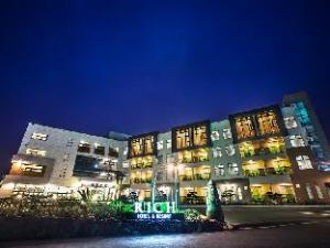 Jeju Rich Hotel