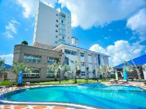美萩梅空酒店 (Mekong My Tho Hotel )