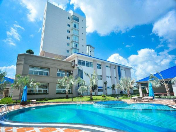 Mekong My Tho Hotel  My Tho (Tien Giang)
