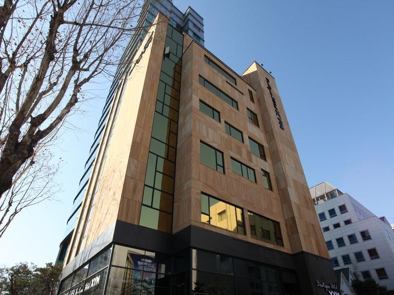 Boutique Hotel XYM