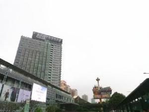 Shenzhen Hongtai Apartment