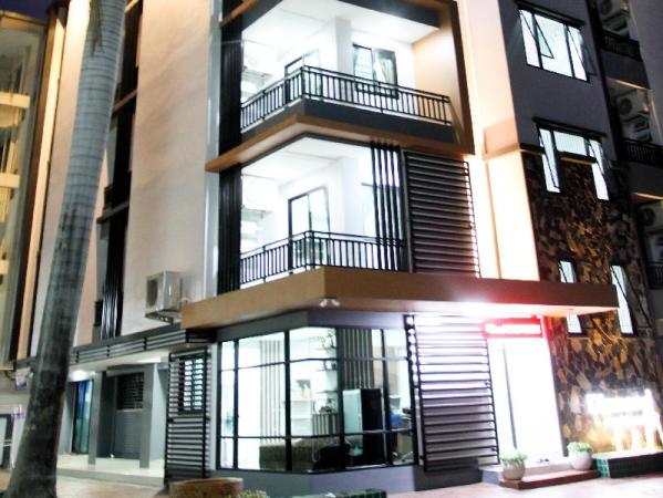 Diamond Residence Chiang Mai