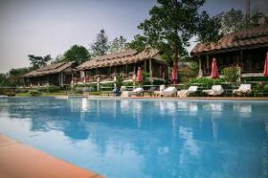 O hotelu Barchiang Golf & Resort (Barchiang Golf & Resort)