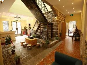 Xiamen Zengcuoan Bieshuyige Inn