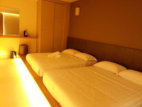 Hotel Vevo Puchong Malaysia Kuala Lumpur