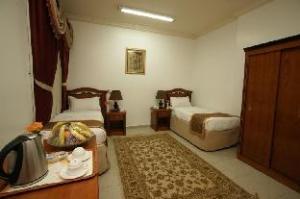 Al Azhar Al Nozha Hotel