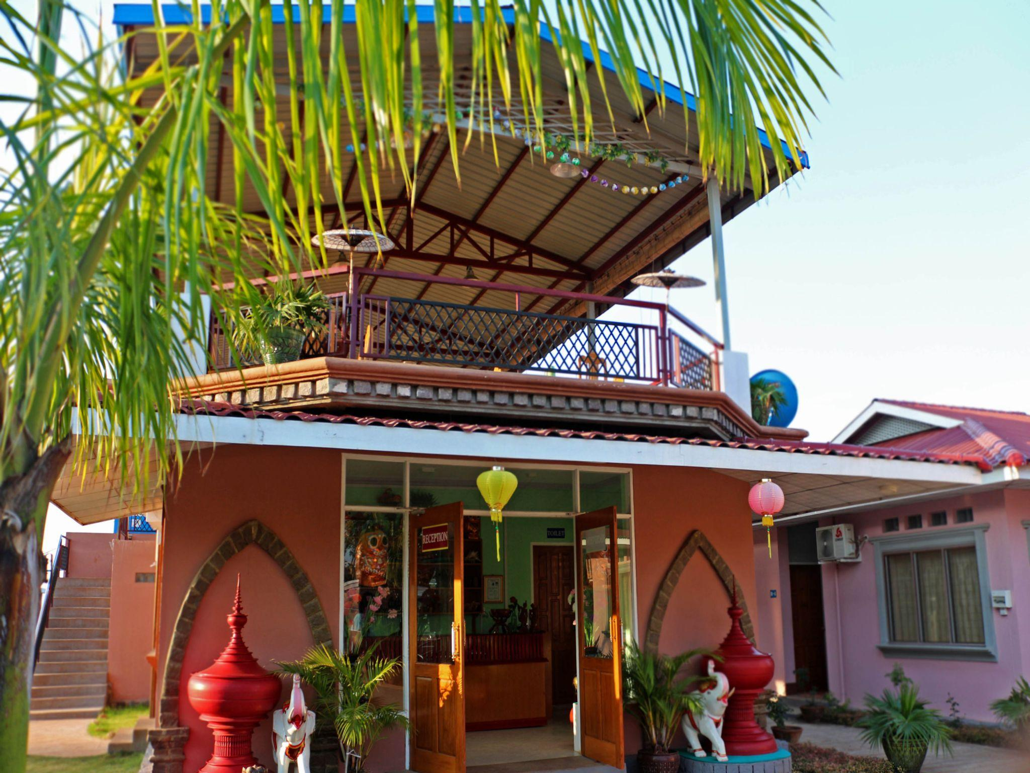 Hotel Linn And Restaurant