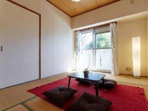 LP 3 Bedroom Apartment near Shinjuku Station 302