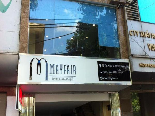 Mayfair Hotel & Apartment Hanoi Hanoi