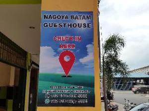 Nagoya Batam Guesthouse