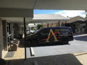Athena Motel Apartments