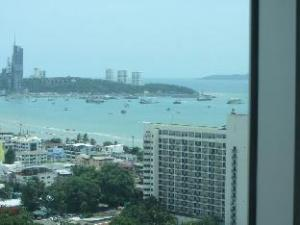 Centric Sea Pattaya Condo by Pattaya Lettings