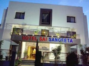 Hotel Sai Sangeeta