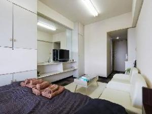 HP 1 Bedroom Cozy Apartment near Shinjuku Station 919