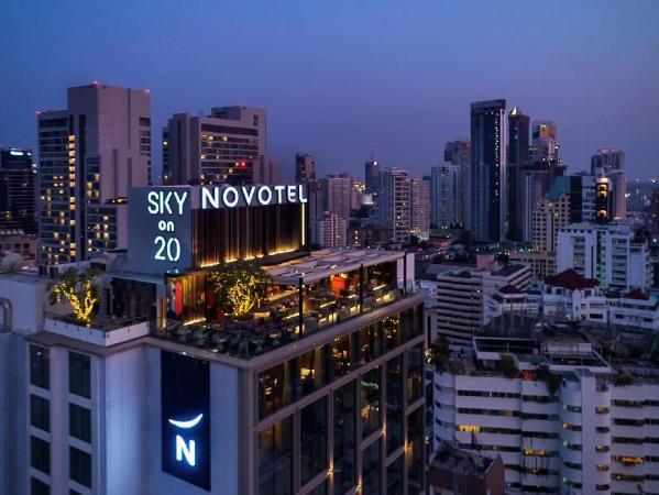 Novotel Bangkok Sukhumvit 20 Bangkok