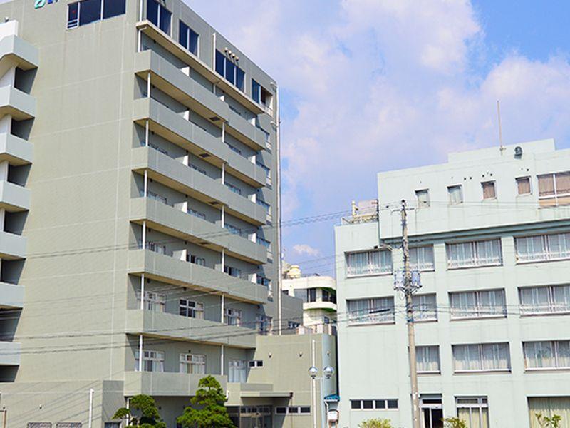Hotel Shirako Sunrize Otsuka