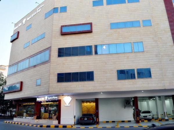 Diamond Suites Al-Khobar