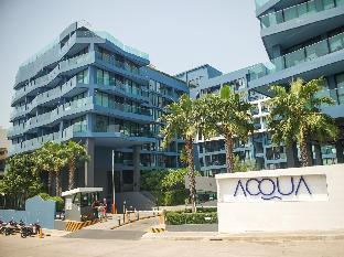 %name Acqua Condominium by Mr.Butler พัทยา