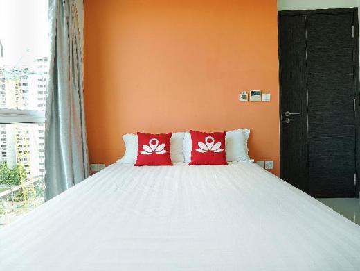 ZEN Rooms Evergreen Residences