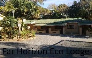 ファー ホライズン エコ ロッジ (Far Horizon Eco Lodge)