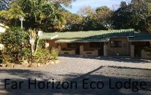 關於遠方地平線生態小屋 (Far Horizon Eco Lodge)
