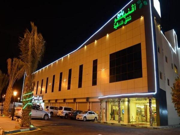 Yanbu Avenue Hotel Yanbu