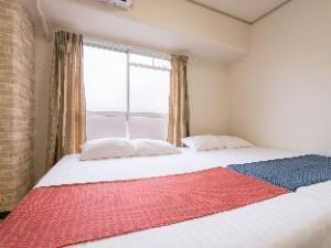 MI 1 Bedroom Western Style Apartment in Sakuragawa Namba No 5