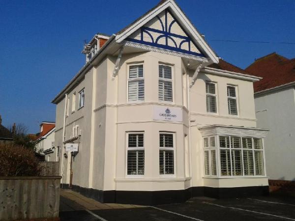 Crossroads Hotel Bournemouth