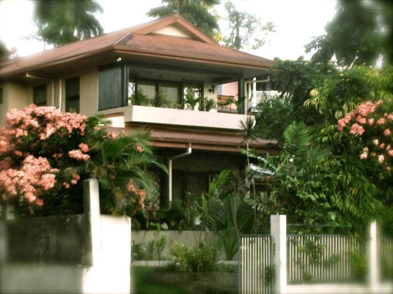 Enchanted Fiji