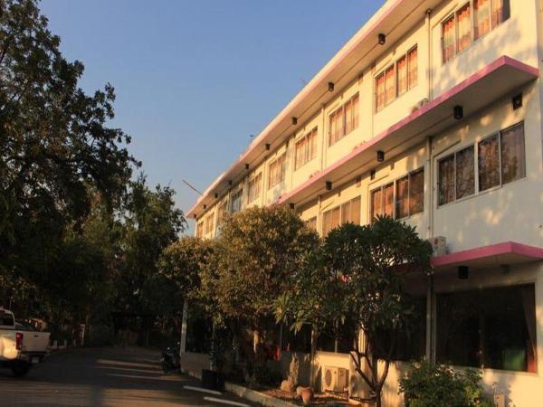 Sangchanview Kanchanaburi