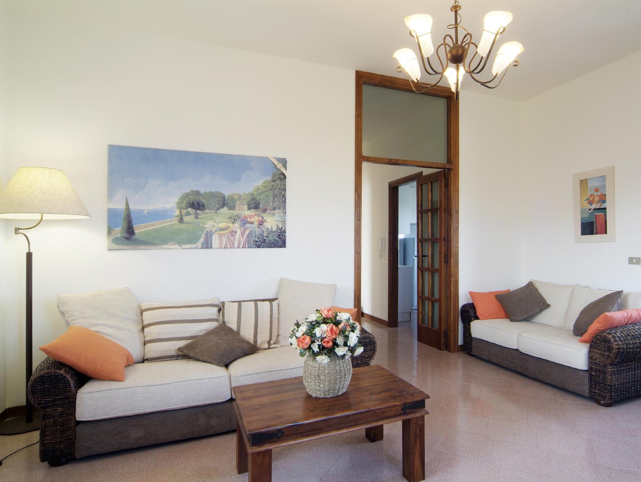 Mountain House Villa