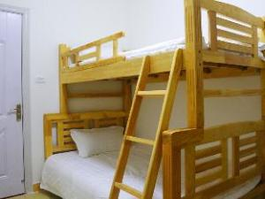 Guilin Three Rooms Hostel