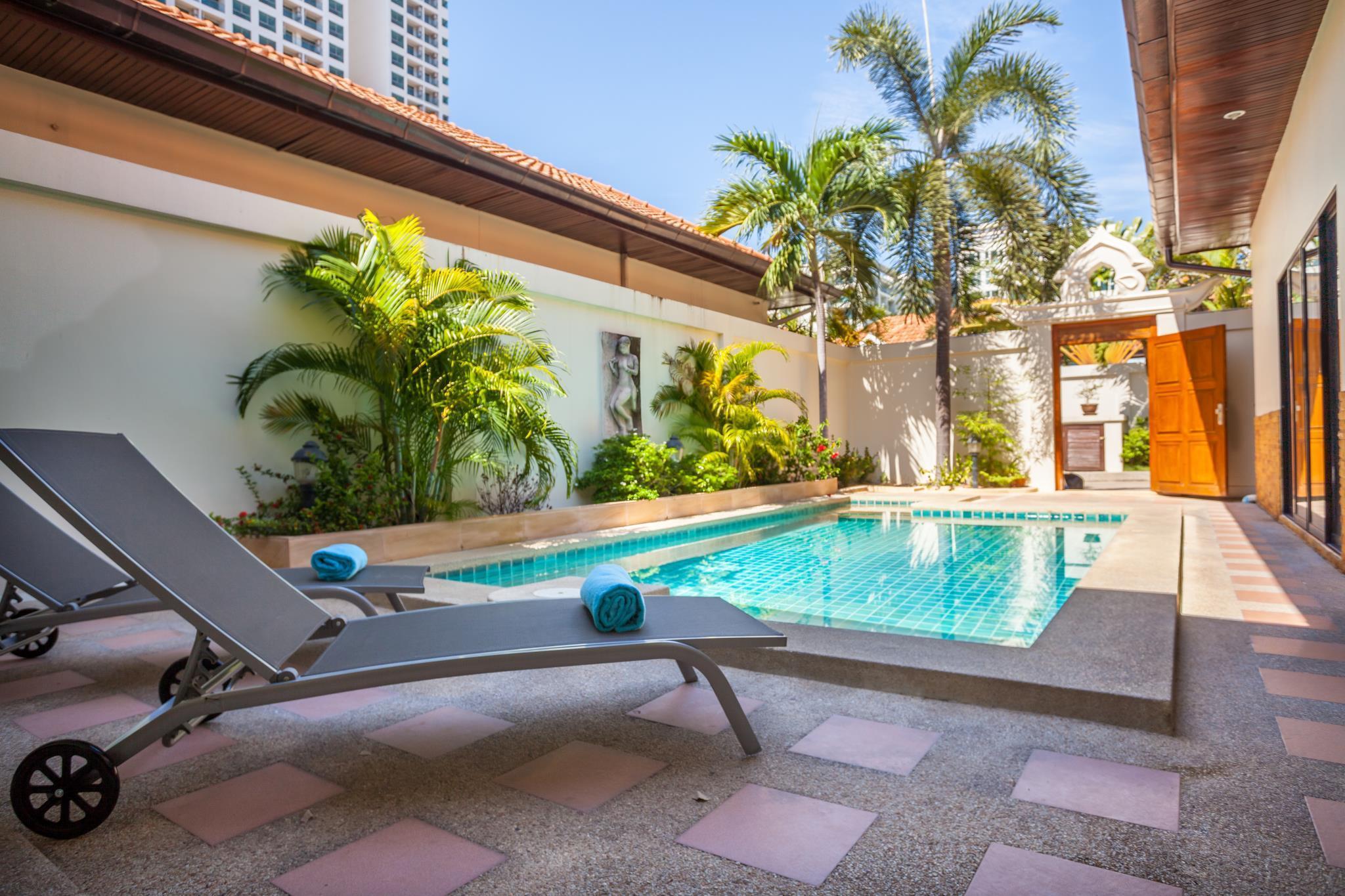 Dasiri Private Beach Pool Villa 39 Dasiri Private Beach Pool Villa 39