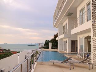 Dasiri Unique Seaview Duplex Bo Phut
