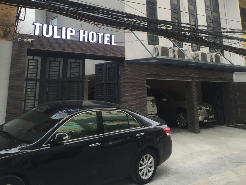 Tulip Hotel   Thanh Xuan