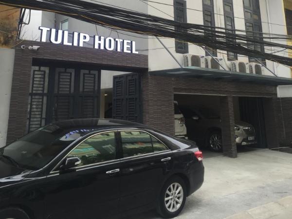 Tulip Hotel - Thanh Xuan Hanoi