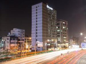 Hotel L'art Gimpo bemutatása (Hotel L'art Gimpo)