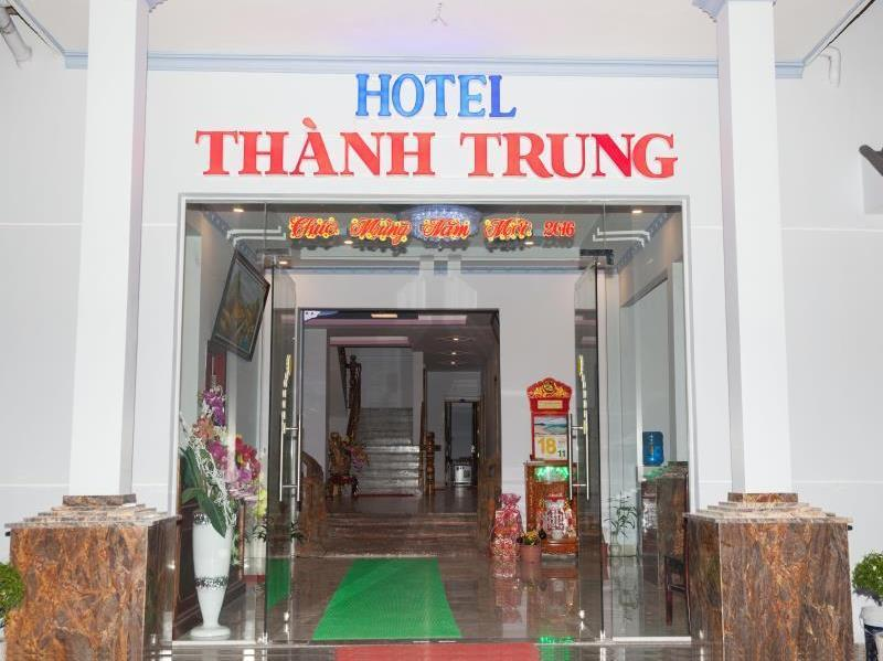 Hotel Thanh Trung