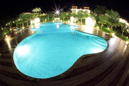 Swiss Valley Hip Resort Ratchaburi