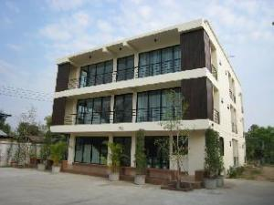 Ma-Room Place Sukhothai Resort