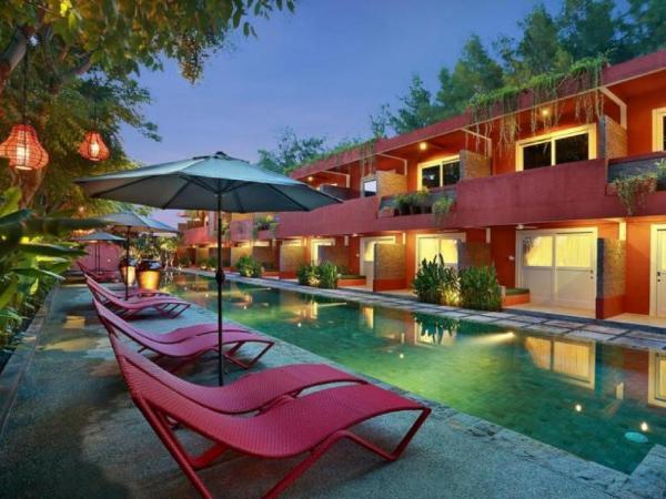 PinkCoco Gili Trawangan Hotel Lombok