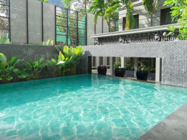 Seed Siam Memories Condominium Bangkok