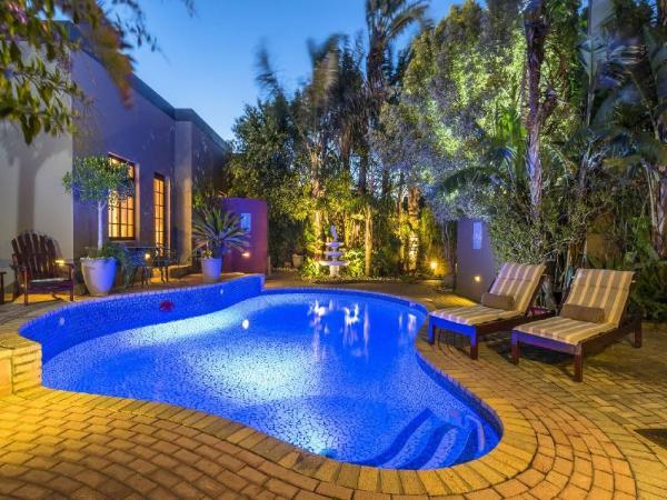Kingfisher Guesthouse Port Elizabeth